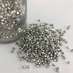 Colpo di alluminio, colpo del collegare del taglio dell'alluminio, grano di alluminio per pulizia