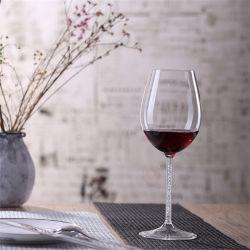 Fábrica de alta qualidade directamente fornecer copo plástico inquebrável copo de vinho