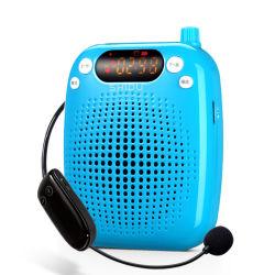 Amplificatore senza fili dell'amplificatore pubblico elegante di voce di Shidu mini