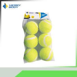 Banheira de vender Professional Fabricação Itf Lã Aprovado bolas de ténis