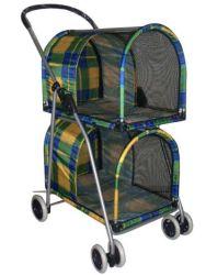 محبوبة شريكات [سترولّر] حامل متحرّك عربة حقيبة شركة نقل جويّ محبوبة حامل متحرّك