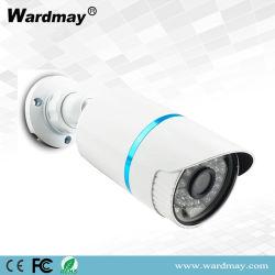 De Veiligheid van het Toezicht van het huis maakt 4 in 1 Hybride Camera van kabeltelevisie van de Visie van de Nacht van de Kogel van HD IRL waterdicht
