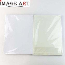Tamaño A4 108g Ink-Jet Colorido papel de impresión por sublimación de 100 hojas/Pack, de 20 paquetes/Carton