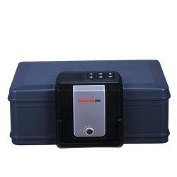 Guarda 2017DC rende incombustibile la cassa sicura ed impermeabile con la serratura di Digitahi, il documento elettronici UL72-350 30 misure A4 di minuti e B5