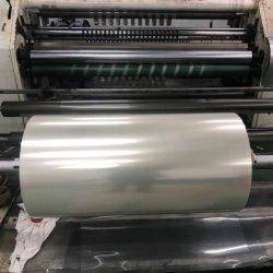 Oferta de cine y la hoja de Mylar transparente para el embalaje, la impresión