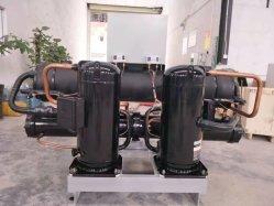30HP с морской водой охладитель с воздушным охлаждением