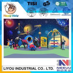 Парк развлечений на открытом воздухе в коммерческих целях игровая площадка Ce TUV сертификат