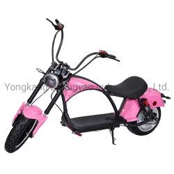 Heißer preiswerter Stadt-Coco-elektrischer Fahrrad-Roller-elektrisches Motorrad