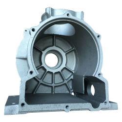 Las piezas del motor de aluminio colado personalizado
