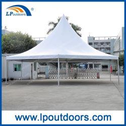 La Pagode hexagonale de luxe Pinnacle tente pour événement en plein air