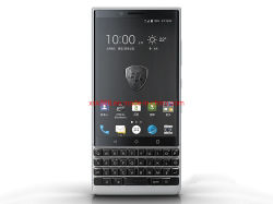 Wholesale Blackberry Smartphone para Key2 Teléfono Móvil de Huawei la serie P Mate con dos tarjetas de teléfono móvil de desbloqueo