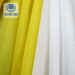 Maishi High Quality Polyester Screen Printing Mesh Silk Fabric