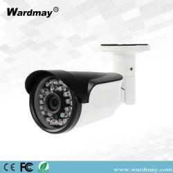 2.0MP vidéo HD de surveillance de sécurité IR Bullet Ahd caméra CCTV