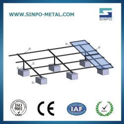 منتجات التركيب بالطاقة الشمسية المخصصة لنظام الطاقة