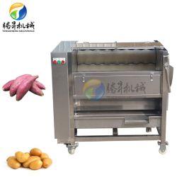 Le Manioc électrique Sihui Factory Direct Peeler et Taro Peelling Machine sont disponibles à partir du stock (TS-M300)