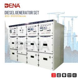 Elektrische Schalter-Netzverteilungs-Schrank-Hochspannungsschaltanlage des Kontrollsystem-Kyn28A-12
