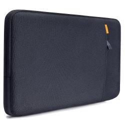 Cassa ultrasottile eccellente del computer portatile del nero della fabbrica di Shenzhen forte per stile classico di MacBook 12 ''