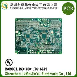 Flexibler Hersteller der Schaltkarte-Leiterplatte-PCBA FPCB China