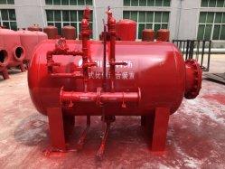 Incêndio Ca 4000 toneladas de espuma do tanque da válvula de respiro de água do extintor de incêndio