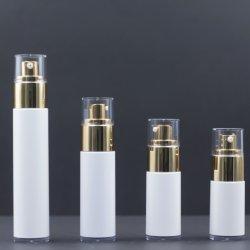 20 ml/30 ml/40 ml/50 ml als Airless Pump Vakuum kosmetische Verpackung Kunststoffbehälter