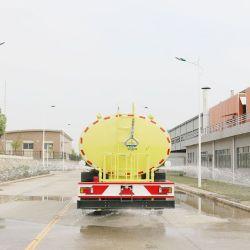 Вода Bowser бака погрузчика 6X4 10колеса в хорошие условия для отдыха