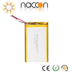 Lipo 6060100 de la batterie 3,7 V 5000mAh batterie polymère lithium fabricant