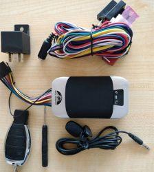Localisateur de suivi GPS du véhicule automobile avec le capteur de carburant T303