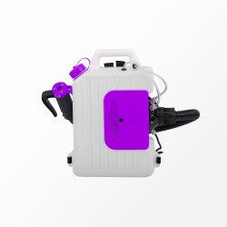 정밀도 흐름율과 작은 물방울 통제 안개 기계 안개 먼지떨이
