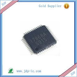 Original électronique J7868A I78H68d'un écran LCD QFP48 nouvelle puce de traitement du signal de la carte logique