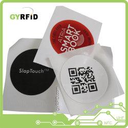 Intelligenter Kennsatz des NFC Kennsatz-RFID für NFC Anwendungen (SCHOSS)