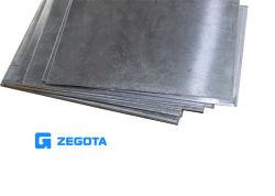 الصين مصنع كاملة سطحيّة ألومنيوم يرتدي فولاذ شريط