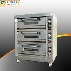 Electric Deck Oven Pizza Per Il Ristorante In Sud Africa