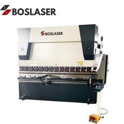 Nous avons Harsle67K 63t 2500mm presse machine CNC électro-hydraulique