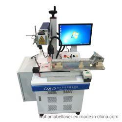 Волокна лазерная маркировка цветная печать цена машины 20W 50W Mopa Q - переключатель