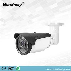 H. 265 IP van de Veiligheid van kabeltelevisie 1080P Waterdichte VideoCamera
