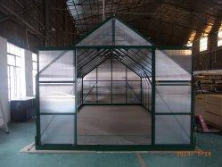 Couvercle en plastique de gros d'usine Dome de la culture hydroponique serre commerciale