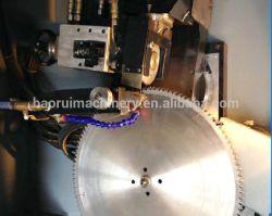 Br850 TCT de l'affûtage de la machine pour la lame de scie