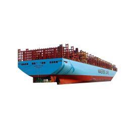 FCL LCL Agente de Transporte fletes marítimos cargos de transporte