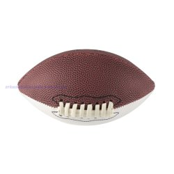 American Football / Rugby Game&Match met machinestiksels