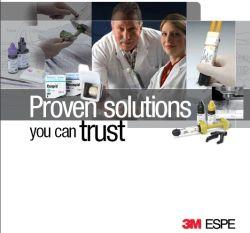 3M Espe Dental продукт с FDA и CE