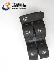 Selbstschalter-Auto-Fahrer-Hauptelektrischer Strom-Fenster-Hauptbedienschalter-Panel Soem 8e0959851b für Audi