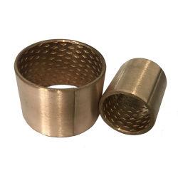 Нестандартные ЧПУ обработки металла бронзового переместить втулку втулки переместить втулку