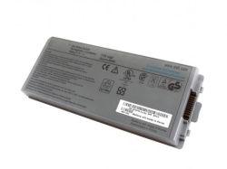 DELL D810のためのラップトップ電池9の細胞