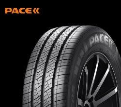 半鋼鉄販売のための新しいブランドの熱い放射状車のタイヤ