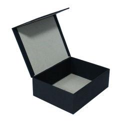 Eco freundliches kundenspezifisches Firmenzeichen-Drucken-Rot, das zusammenklappbaren gefalteten E-Buch Leser-Kasten-elektronisches Produkt-Lautsprecher-Geschenk-Papierkasten verpackt