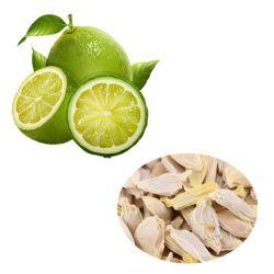 Ning meng o melhor preço granel limão verde fresca dos frutos e sementes