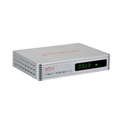 Gtmedia V7tt TV box Receiver DVB-T/T2/DVB-C/J 83B H.265 HEVC 10 ビット・デコーダフル HD 1080p サテライト・レシーバ