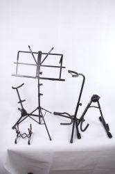 Stand/ Suporte Musical/ Suporte de trombeta/ Violoncelo Stand/ Suporte de violino (STAND-1)