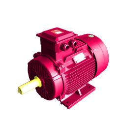 Motor eléctrico para múltiples etapas de una etapa de la bomba centrífuga