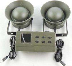 Giocatore elettronico di canzone dell'uccello dell'uccello del MP3 Cp390 del visitatore dell'uccello dell'esca di caccia